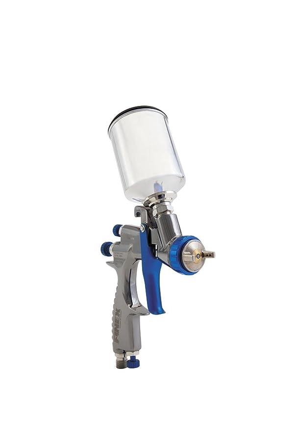 Graco-Sharpe 289222 Mini-HVLP FX1000 Paint Spray Gun, 1.4 mm (Tamaño: 1.4 mm)