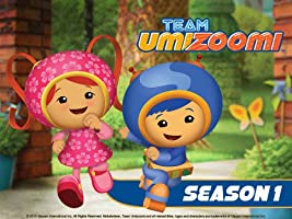 Team Umizoomi - Season 1