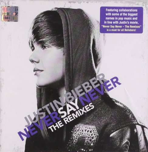 Justin Bieber - Never Say Never (feat. Jaden Smith) - Single - Zortam Music