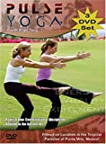 Pulse Yoga [DVD] [Import]