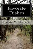 img - for Favorite Dishes book / textbook / text book