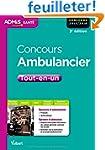 Concours Ambulancier - Tout-en-un - C...