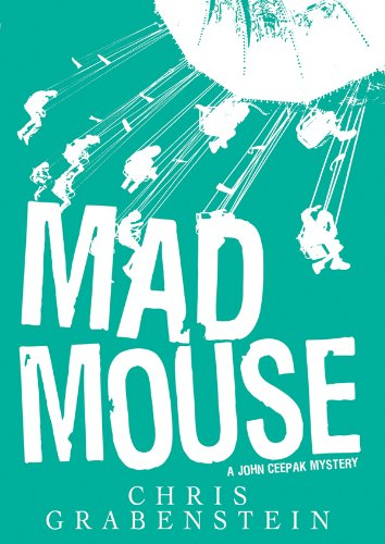 Mad Mouse: A John Ceepak Mystery (The John Ceepak Mysteries)