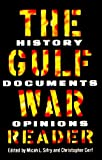 Gulf War Reader: History, Documents, Opinions
