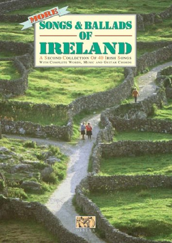 More Songs and Ballads of Ireland (Music Sales America)