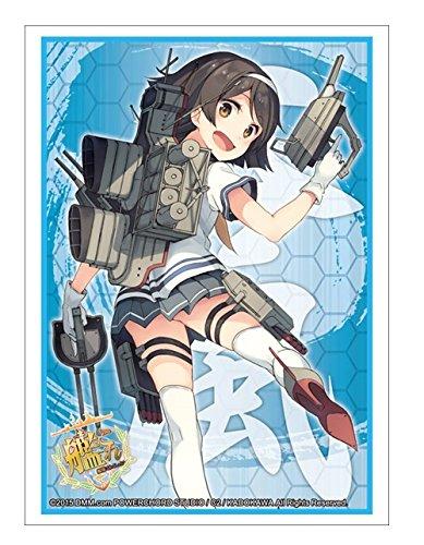 ブシロードスリーブコレクションHG (ハイグレード) Vol.827 艦隊これくしょん -艦これ- 『谷風』