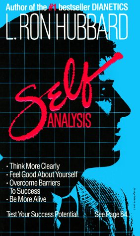 Self Analysis, L. Ron Hubbard