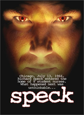 Cover art for  Speck