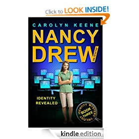 Identity Revealed: Book Three in the Identity Mystery Trilogy (Nancy Drew (All New) Girl Detective)