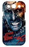 300 Rise of an Empire Fashion Hard back cover skin case for samsung galaxy s3 i9300-s3re1012