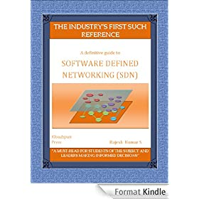 Software Defined Networking (SDN) - a definitive guide (English Edition)
