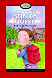 So Long Stinky Queen (First Flight Books Level Four) (1550415298) by Wishinsky, Frieda