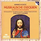 Sch�tz: Motets and Concertos