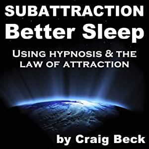 Subattraction Better Sleep Speech