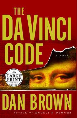 Da Vinci Code : A Novel, DAN BROWN