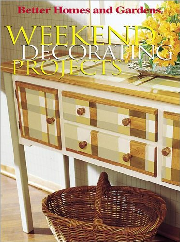 Image for Weekend Decorating Projects