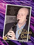 Music Minus One Clarinet: Traditional Jazz Series: The Condon Gang: Adventures in New York & Chicago Jazz (Sheet Music & CD)