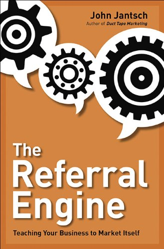 Referral Engine, The