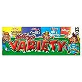 Kellogg's Variety 8 Pack (Pack of 6 x 8pk)