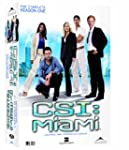 CSI: Miami - The Complete First Seaso...