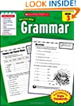 Scholastic Success With: Grammar, Gra...