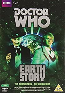 Doctor Who - Earth Story: The Awakening / The Gunfighters [Import anglais]