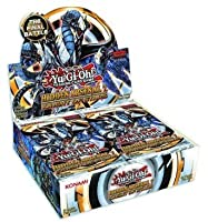 Yugioh Hidden Arsenal 7 Booster box 24 packs factory sealed! from Yu-Gi-Oh!