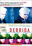 Cover art for  Derrida