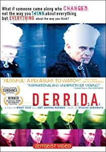 Cover of &quot;Derrida&quot;