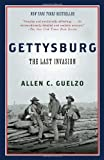 img - for Gettysburg: The Last Invasion (Vintage Civil War Library) book / textbook / text book