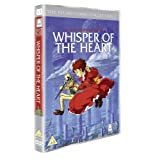 Whisper of The Heart [Import anglais]par OPTIMUM RELEASING