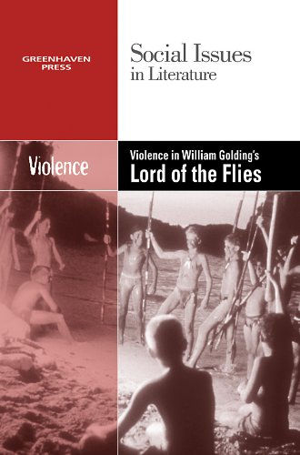 lord of the flies human behavior Lord of the flies study the overarching theme of lord of the flies is the conflict between the human impulse they mirror the warlike behavior of.