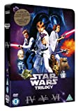 Star Wars Trilogy 6 discs Limited Edition Tin Box Set [DVD]