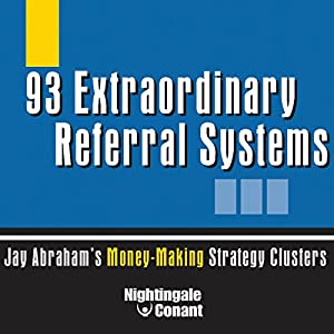 93 Extraordinary Referral Systems Speech