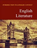 img - for English Literature: Print Purchase Includes Free Online Access (Introduction to Literary Context) book / textbook / text book