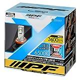 IPF ヘッドライト LED H11 バルブ  6500K 301HLB