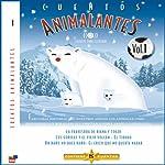 Cuentos Animalantes, Vol. 1 | Juan Romay