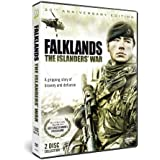 Falklands - The Islanders' War (2 Disc) [DVD]