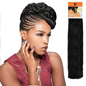 kanekalon braid hair amazoncom amazon com synthetic hair