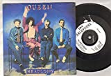 Queen - Headlong - 7 inch vinyl / 45