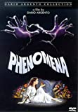 Phenomena DVD