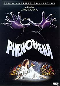 Phenomena (Widescreen) (Bilingual)