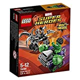 LEGO Marvel Super Heroes 76066 - Mighty Micros - LEGO