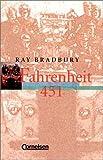 Image of Fahrenheit 451. Text des Romans. (Lernmaterialien)