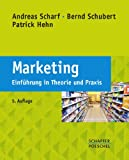 Marketing: Einf�hrung in Theorie und Praxis