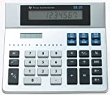 Texas Instruments Profit Manager BA-20 Desktop Calculator
