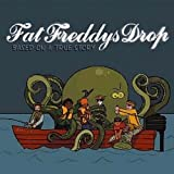 Fat Freddy'S Drop Based On A True Story [VINYL]