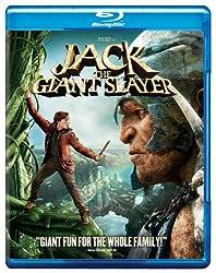 Jack the Giant Slayer (Blu-ray/DVD + UltraViolet Digital Copy Combo Pack)