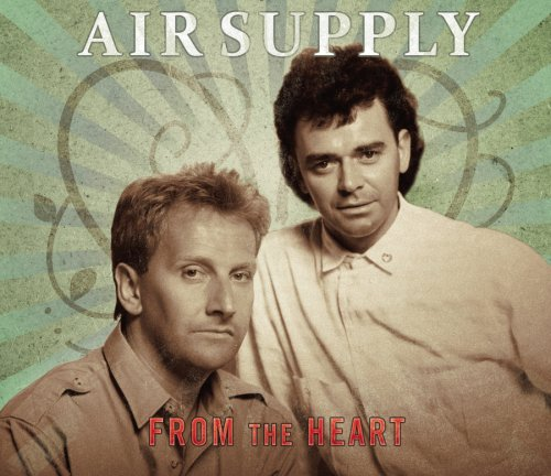 Air Supply - Air Supply - From The Heart - Zortam Music