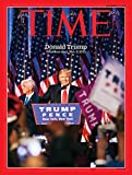 Time Asia [US] November 21 2016 (単号)